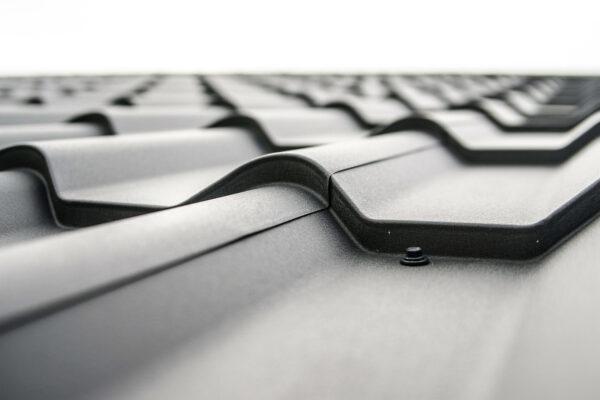 pokrycie dachowe - blacha